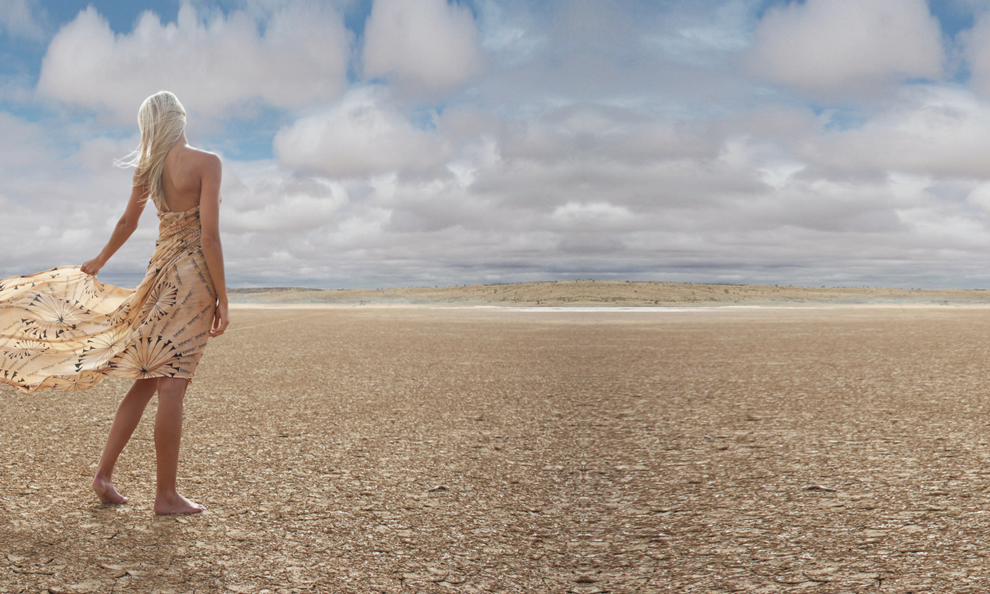 Kalahari Background